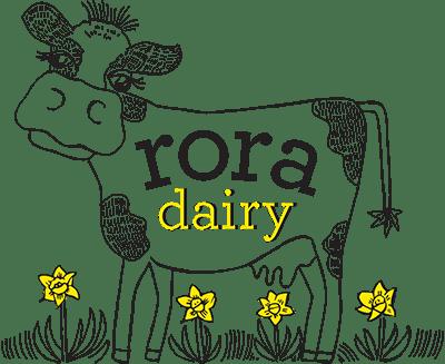 Rora Dairy Logo